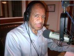 Gene Hodge Radio Host