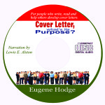 CD image for Cover Letter