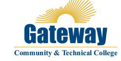Gateway Community-Technical College Logo