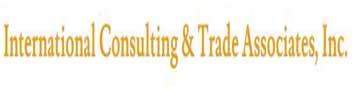 International Consulting & Trade Associates, Inc. Logo