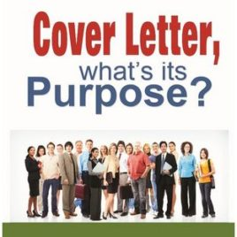 Cover Letter what's its Purpose