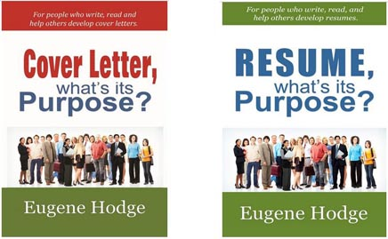 Cover Letter and Resume Books